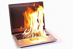 Варианти за по-добро охлаждане на лаптопа