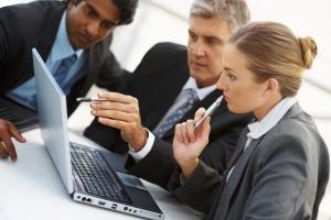 Оптимизация на бизнес разходите с употребявана компютрна техника