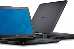 Стил и надеждност с Dell Latitude E5540