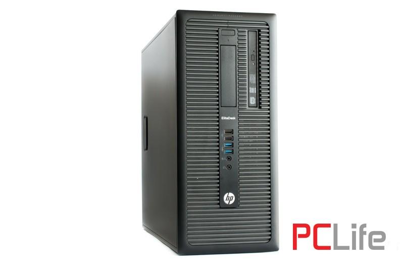 HP ELITEDESK 800 G1 T i5 - компютри втора ръка