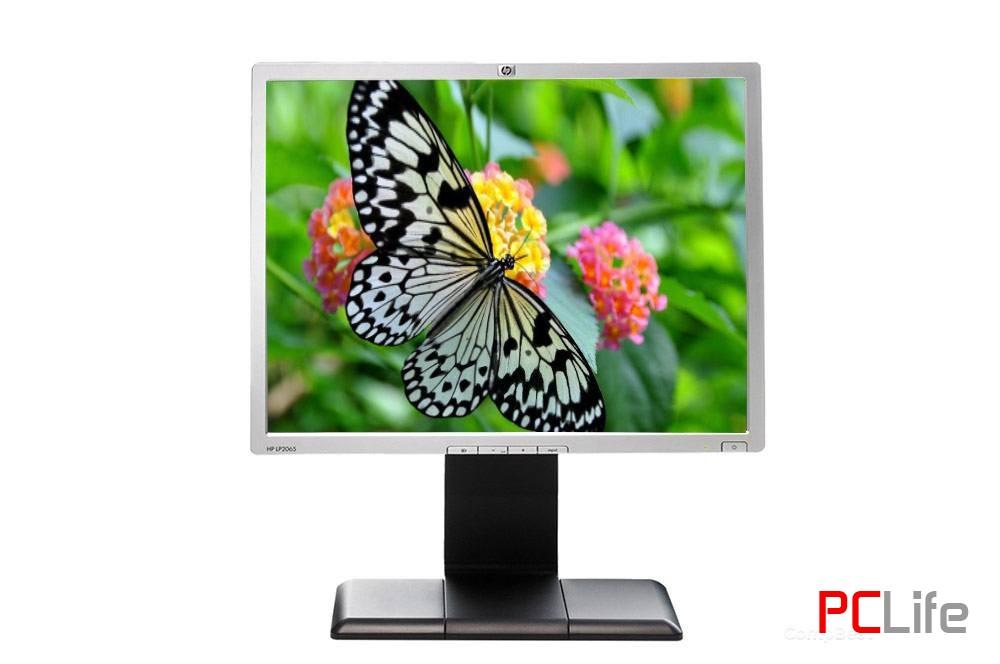 HP LP2065 - монитори втора ръка