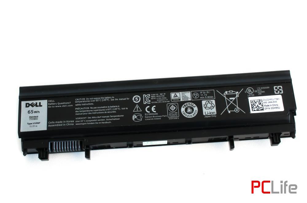 DELL Latitude E5440/E5540 - батерии за лаптоп - нови, оригинални