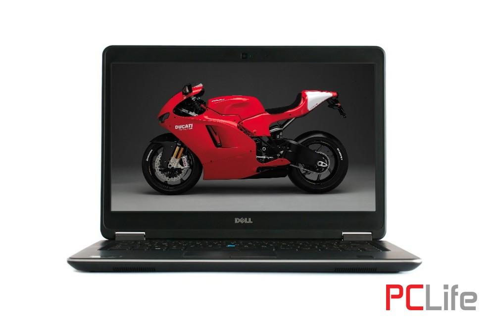 DELL Latitude E7440 1920x1080 8GB DDR3 240GB SSD - лаптопи втора ръка
