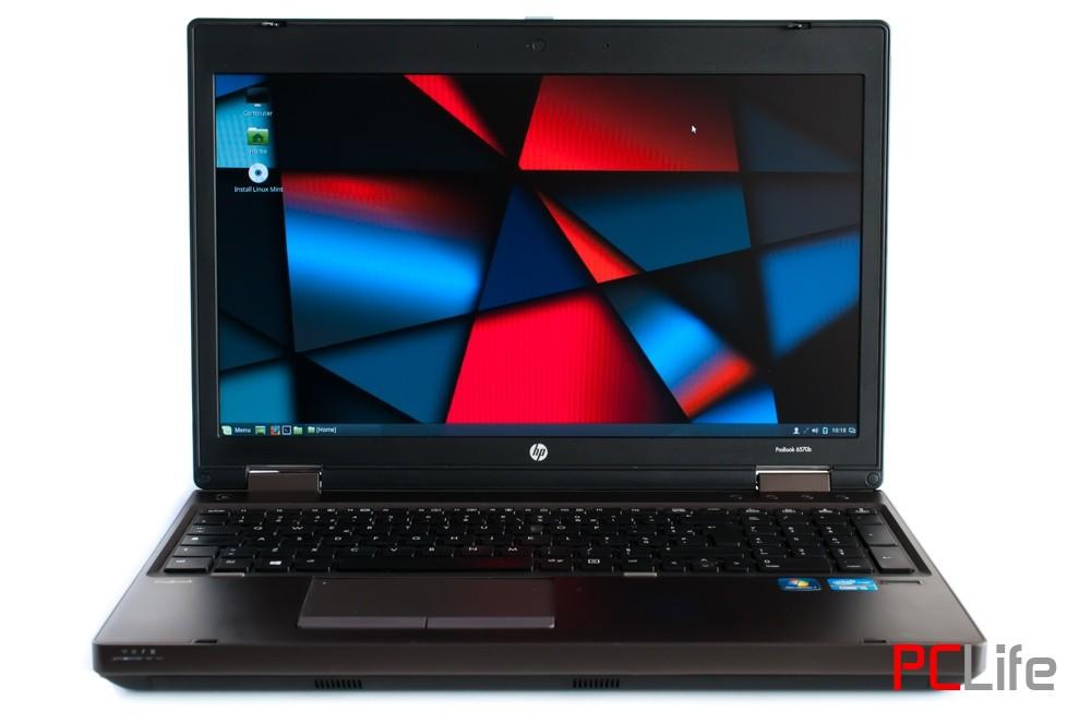 HP ProBook 6570b i5-3210M - лаптопи втора ръка