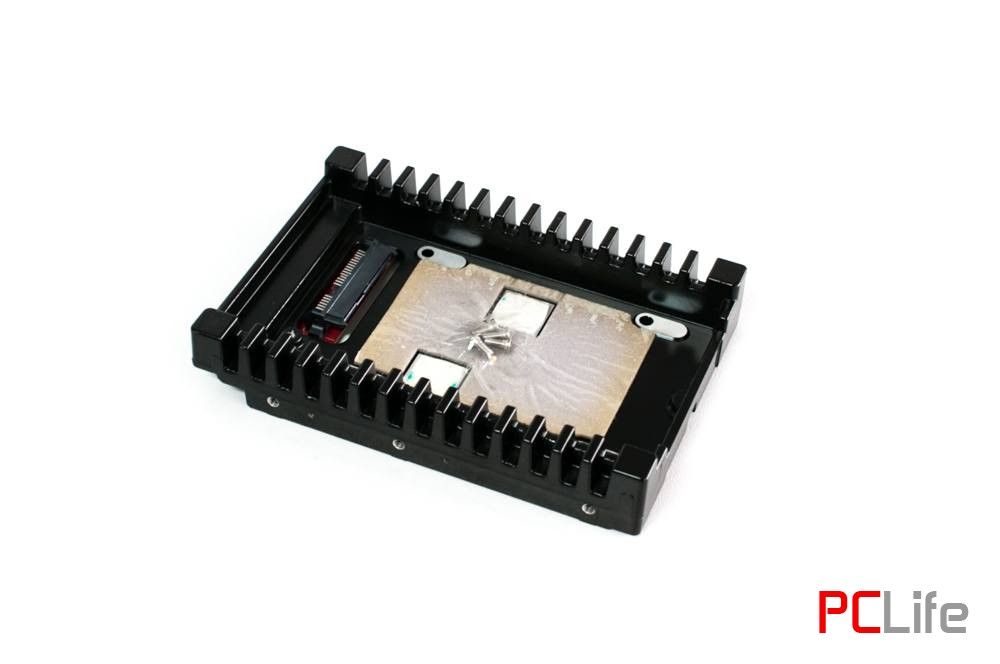 "HDD CADDY WD ICEPACK 2.5""- кади за 2,5"