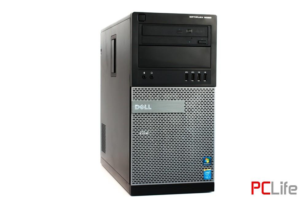 Dell OptiPlex 9020 T i7-4770 - компютри втора ръка