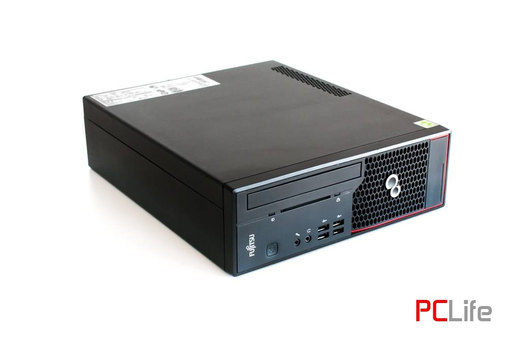 FUJITSU Esprimo C710 G620 - компютри втора ръка