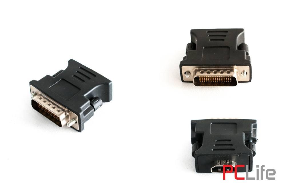 Преходник DMS - HDMI
