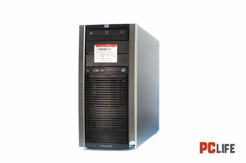 HP Proliant ML310 G5p - сървъри втора ръка