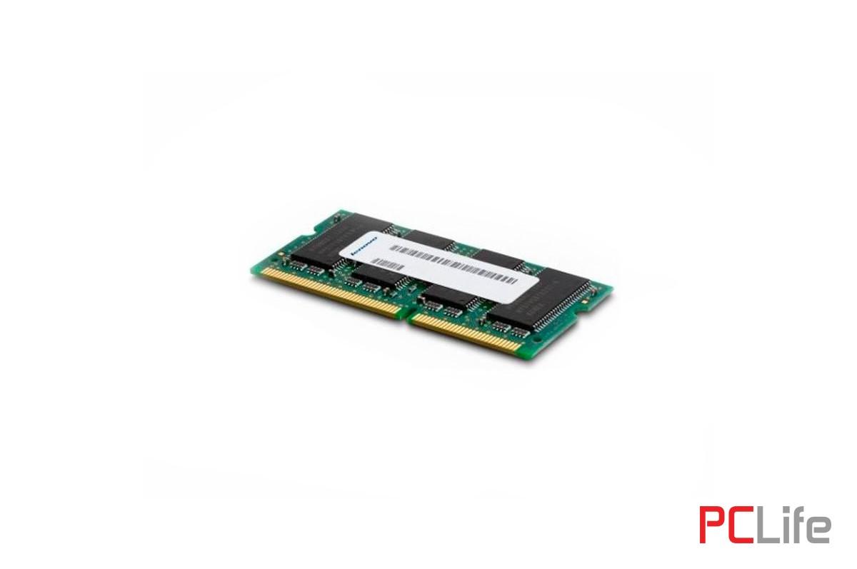 Памет SO-DIMM DDR3 4GB/12800 - памет за лаптопи втора ръка
