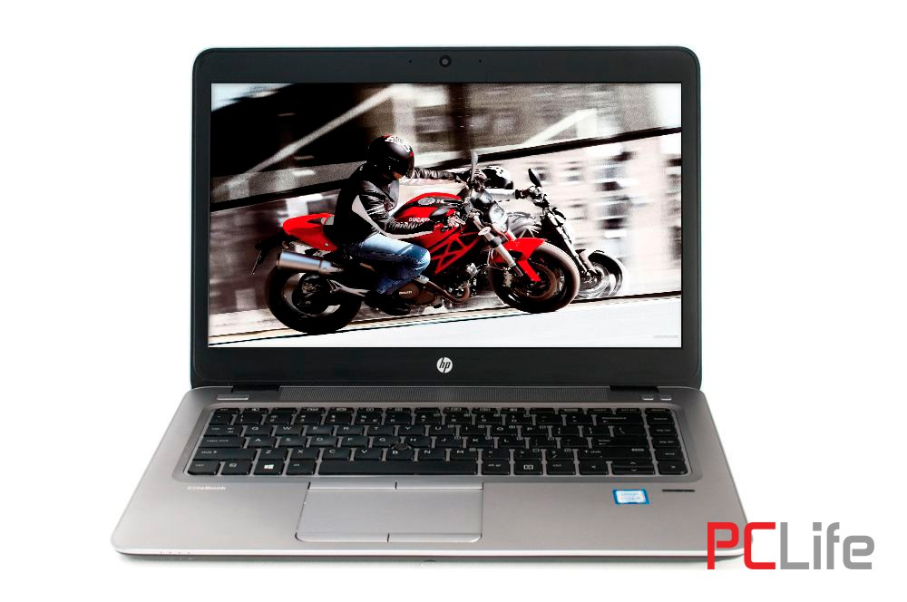 HP EliteBook 840 G1 Core i5-4300U/ 4GB DDR3/ 500GB HDD - лаптопи втора ръка