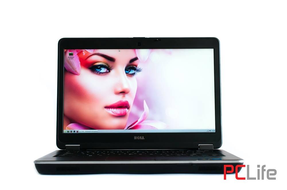 DELL Latitude E6440 Core i5-4310M/ 4GB DDR3/ 500GB HDD- лаптопи втора ръка