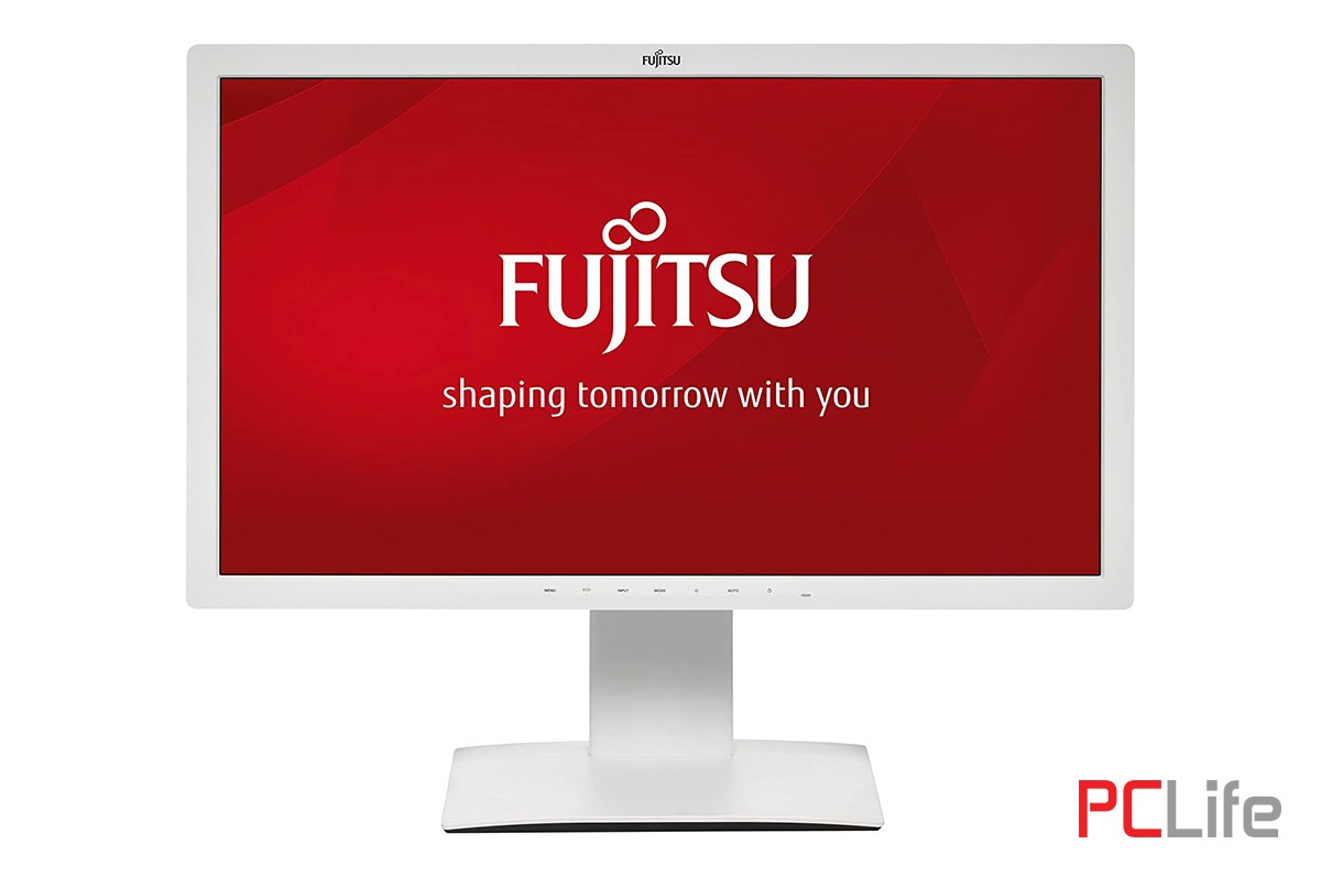 Fujitsu B24W-7 - монитори втора ръка