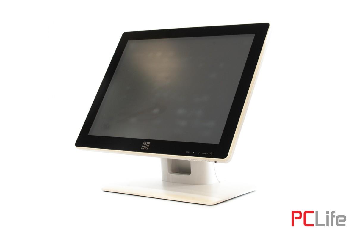 ELO ET1517L бял- Touchscreen монитори втора ръка