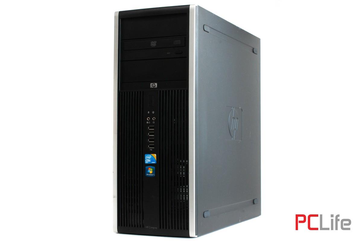 HP Compaq 8100 Elite T i5- компютри втора ръка