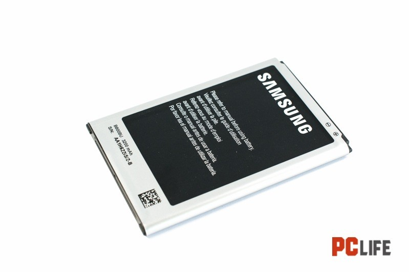 SAMSUNG NOTE3 B800BU - оригинални батерии