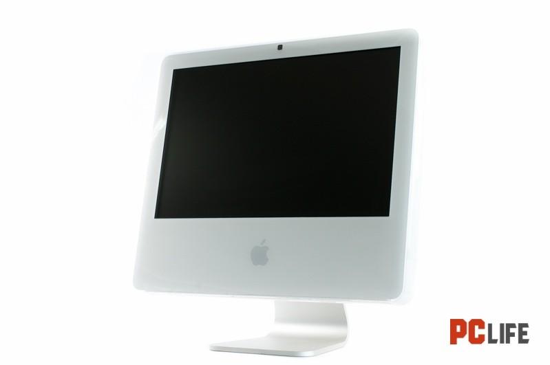 """APPLE iMAC 17"""" A1173 - компютри втора ръка"""
