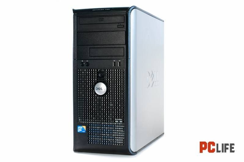 DELL Optiplex 780 T - компютри втора ръка