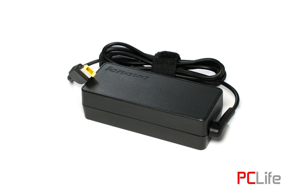 LENOVO 65W 20V/3.25A/USB - лаптоп адаптери
