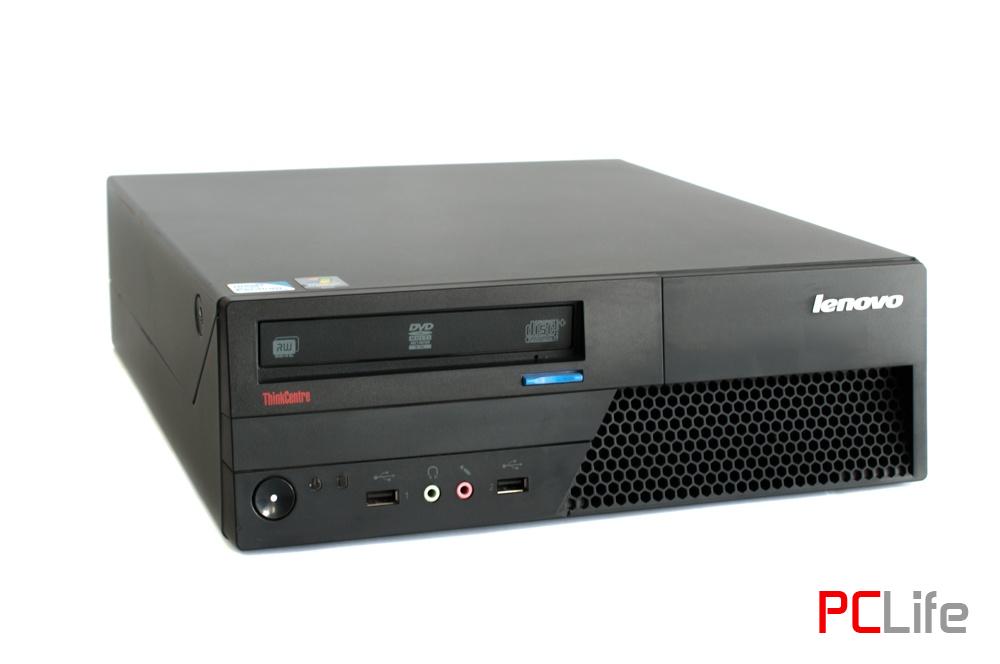 LENOVO ThinkCentre M58p sff -компютри втора ръка