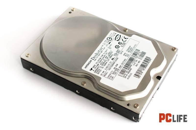 HDD 250GB - SATA - хард дискове втора ръка