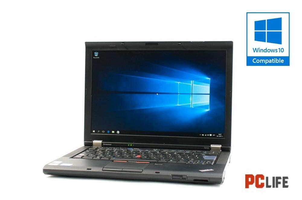 LENOVO T410 + Windows 10 - лаптопи втора ръка