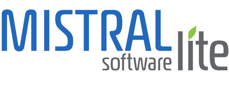 Mistral Lite търговски софтуер