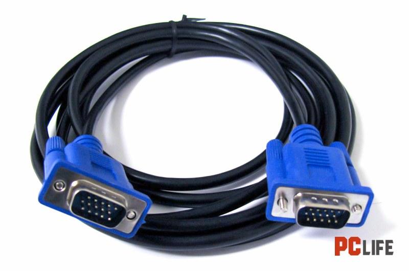 VGA - VGA кабели втора ръка