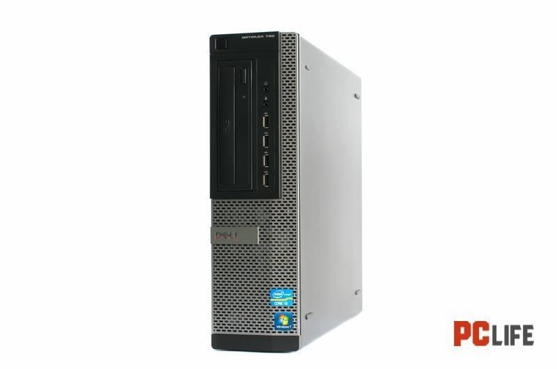 DELL OPTIPLEX 790 DT i5 4GB- компютри втора ръка