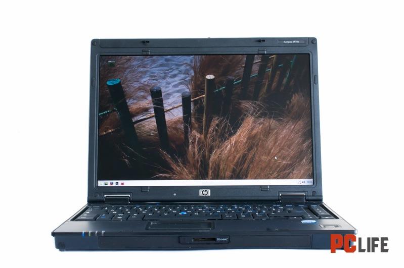 HP Compaq 6910p - лаптопи втора ръка