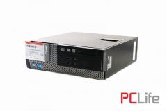 DELL 390 sff Pentium G850 - компютри втора ръка