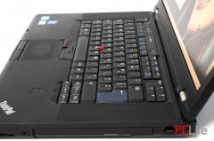 LENOVO ThinkPad T520 i7 - лаптопи втора ръка