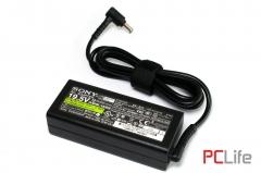 SONY 65W 19.5V/3.16A/6.5mm x 4.4- лаптоп адаптер