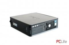DELL Optiplex 760 sff E7500- компютри втора ръка