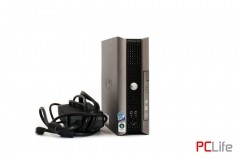 DELL Optiplex 760 usff E6550-компютри втора ръка