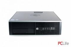 HP COMPAQ 6200 PRO G850 - компютри втора ръка