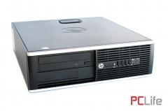 HP COMPAQ 6300 PRO i5-3470 - компютри втора ръка