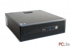 HP ProDesk 600 G1 sff i5-4570 8GB - компютри втора ръка
