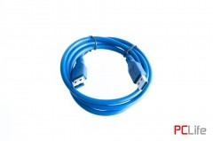 USB3.0 - 1м.- кабел