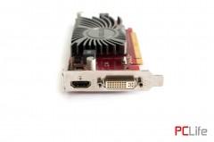 ATI RADEON HD6450 1GB GDDR3 HDMI  - видео карти втора ръка