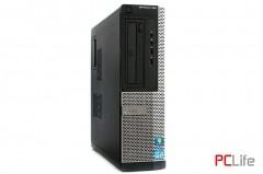 DELL Optiplex 390 D G630/4GB DDR3/250HDD - компютри втора ръка