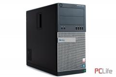 Dell OptiPlex 7010 T i5-3470/8GB - компютри втора ръка