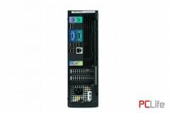 DELL Optiplex 790 sff G850 4GB DDR3 250GB HDD  - компютри втора ръка