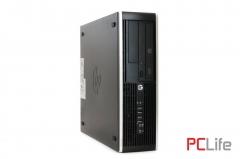 HP Compaq 8300 Elite sff i3-3220 с Windows10 - компютри втора ръка