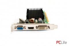 NVIDIA GeForce 210 1GB GDDR3 HDMI - видео карти втора ръка