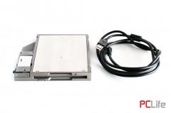 Dell MFP82E 6Y185-A02 - външно флопи на USB