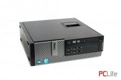 Dell OptiPlex 7010 sff i5-3470/4GB/128GB-SSD - компютри втора ръка
