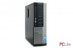 Dell OptiPlex 7010 sff i5-3470/4GB/128GB-SSD + Windows 10 - компютри втора ръка