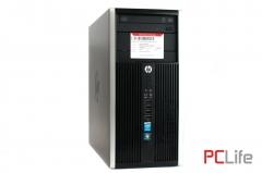 HP Compaq 6300 PRO T i5-2400 8GB DDR3 500HDD - компютри втора ръка