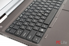 HP ProBook 6560b Core i5-2450M/ 4GB DDR3/ 500GB HDD - лаптопи втора ръка